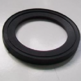 McAlpine Tapered Rubber Waste Washer 75mm - 39004112